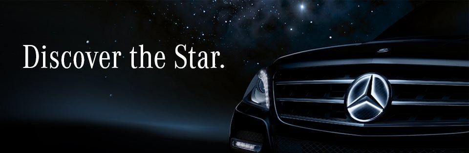Mercedes Benz Illuminated Star 125 Years Of Mb Symbol